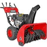 HECHT 9542 SQ Benzin-Schneefräse (106cm Arbeitsbreite, 11 kW/ 15 PS, 2-Stufen-Fräse,...